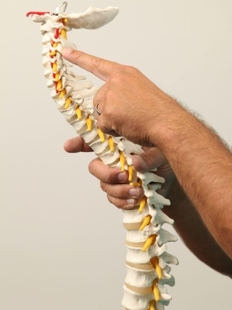 Les questions sur la chiropraxie